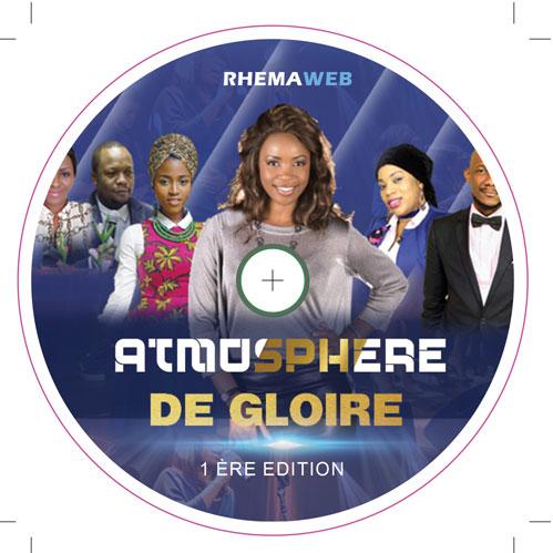 Vidéo MP4 - Atmosphère de Gloire 2018