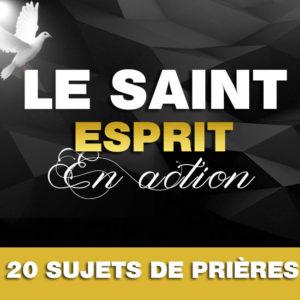La puissance du Saint Esprit